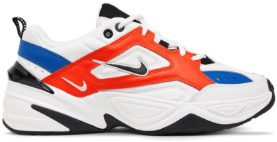Nike M2k Tekno White AV4789-100