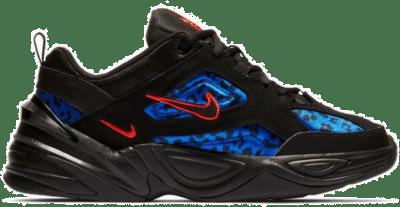 "Nike Wmns M2K Tekno ""Black Leopard"" CD0181-001"