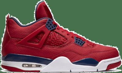 Jordan 4 Retro Red CI1184-617