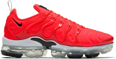 Nike Air Vapormax Plus Orange 924453-602