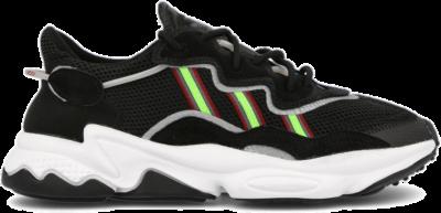 """Adidas Ozweego """"Black/Green"""" EE7002"""
