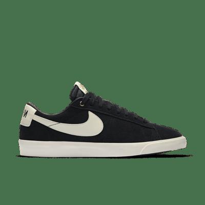 Nike SB Blazer Low GT Black Sail 704939-001