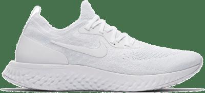 Nike Epic React Flyknit White AQ0067-102