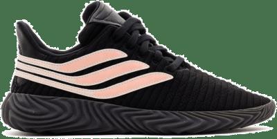adidas Sobakov Black BB7674