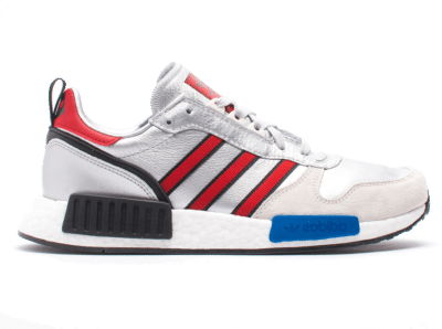 adidas Rising R1 Never Made Stories Silver G26777