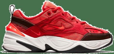 Nike M2k Tekno Rich Clash Red AV7030-600