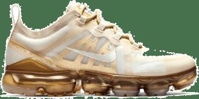 Nike Air Vapormax 2019 White AR6632-101