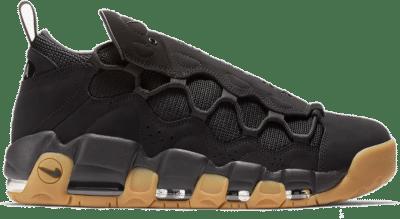 Nike Air More Money Black AJ2998-004