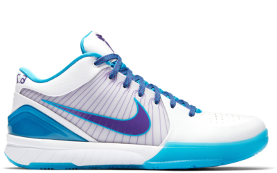 Nike Kobe 4 Protro White AV6339-100