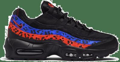 """Nike Wmns Air Max 1 Premium """"Leopard"""" CD0180-001"""