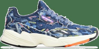 """Adidas Falcon W """"Jeans Multicolor"""" CG6249"""