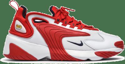 Nike Zoom 2k Beige AO0269-102