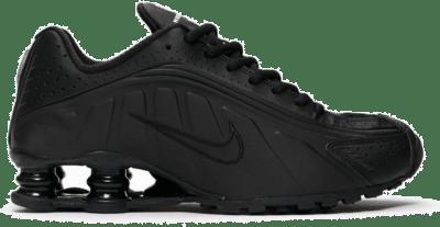 Nike Wmns Shox R4 Black AR3565-004