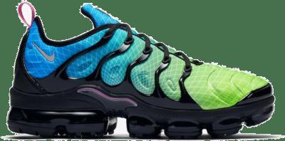 Nike Air Vapormax Plus Green 924453-302