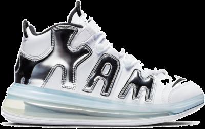 Nike More Uptempo 720 White BQ7668-100