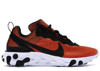 Nike React Element 55 Black BQ9241-001