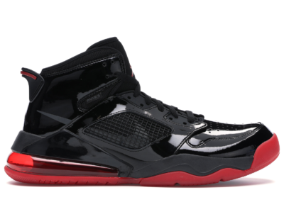 "Jordan Mars 270 ""Black/ Red"" CD7070-006"