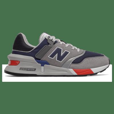 Herren New Balance 997 Sport Marblehead/Pigment MS997LOQ