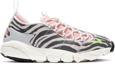 "Nike x Olivia Kim WMNS Air Footscape NXN ""Summit White"" CK3321-100"