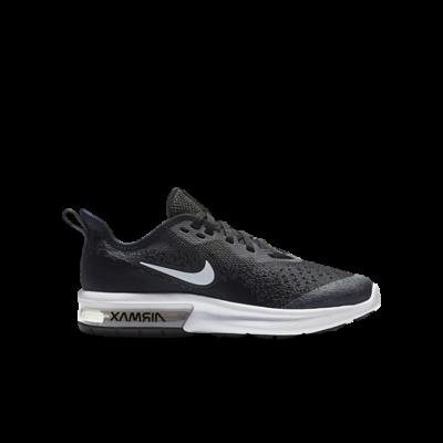 Nike Air Max Sequent 4 Black BQ5777-001