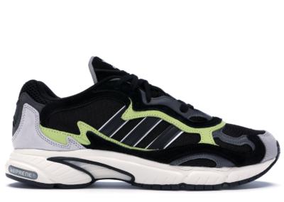 adidas Temper Hardloopschoenen Core Black F97209