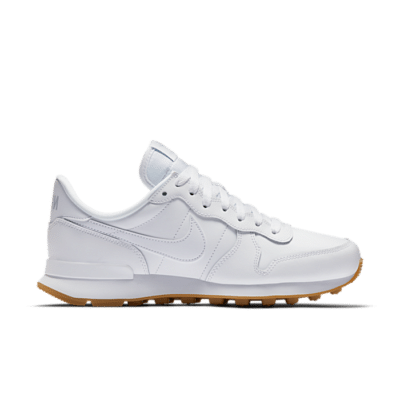"Nike WMNS INTERNATIONALIST ""WHITE"" 828407-103"