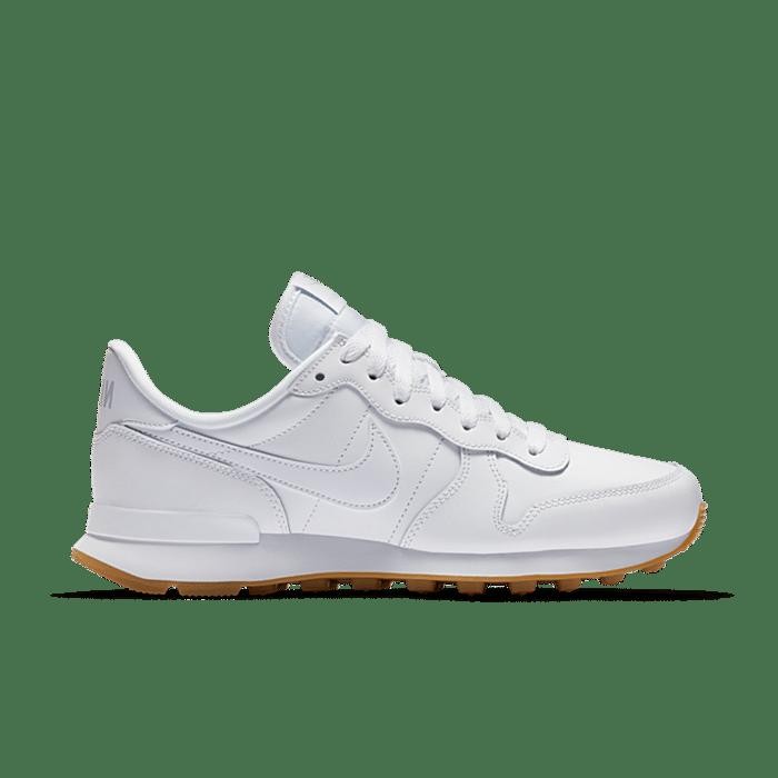 "Nike WMNS INTERNATIONALIST ""WHITE"" 828407-103"