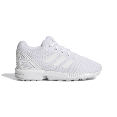 adidas Originals Zx Flux White S76296