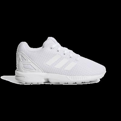 adidas Originals Zx Flux White S76296