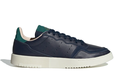 "Adidas Supercourt ""Navy"" EE6036"