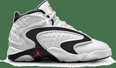 Jordan OG White 133000-106