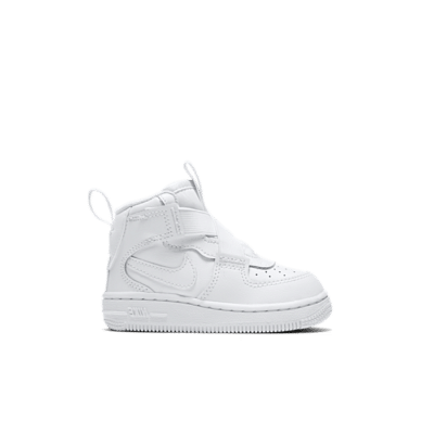Nike Air Force 1 Highness White BQ3600-100