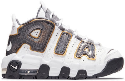 "Nike Air More Uptempo SE ""White"" CQ4581-100"