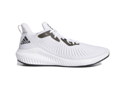 adidas Alphabounce+ Cloud White EF8061