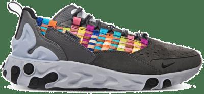 """Nike React Sertu """"Iron Grey"""" AT5301-004"""