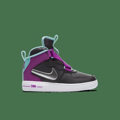 Nike Air Force 1 Highness Grey BQ3599-002