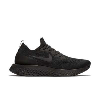 Nike Epic React Flyknit Black AQ0070-003