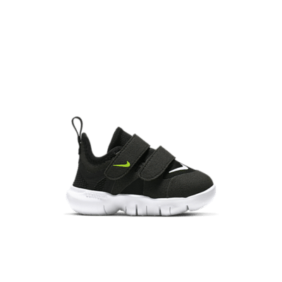 Nike Free Run 5 Black AR4146-001