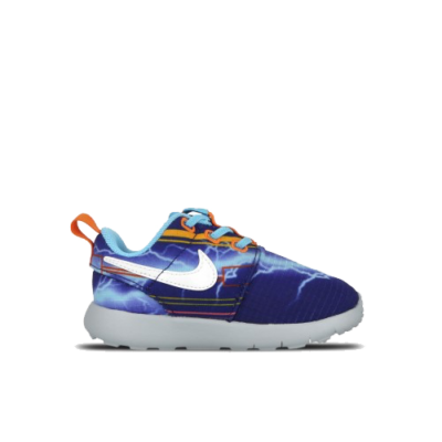 Nike Roshe One Blue 749358-401