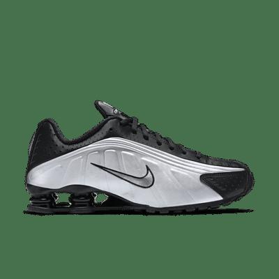 Nike Shox R4 Black 104265-045