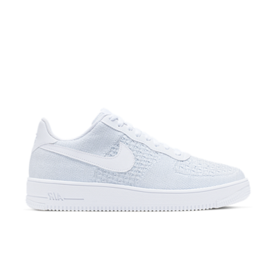 "Nike AIR FORCE 1 FLYKNIT 2.0 ""WHITE"" AV3042-100"