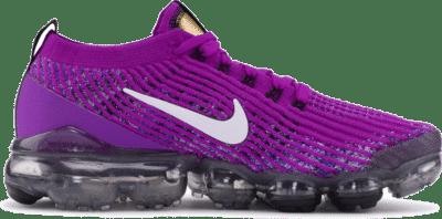 Nike Wmns Air VaporMax Flyknit 3 Vivid Purple  AJ6910-502