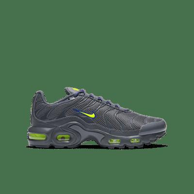 Nike Tuned 1 Grey CU1718-002