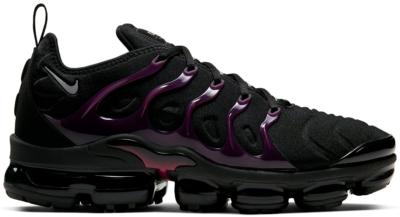 Nike Air Vapormax Plus Black 924453-021