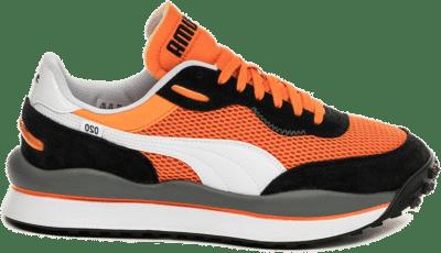 "Puma Rider 020 OG ""Vibrant Orange"" 372871-01"