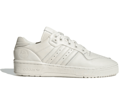 """Adidas Rivalry Low """"Off White"""" FV4432"""
