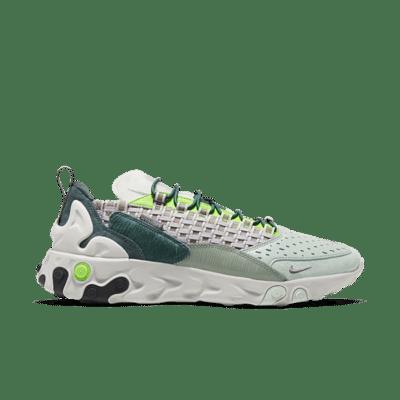 "Nike React Sertu ""Faded Spruce"" CT3442-300"