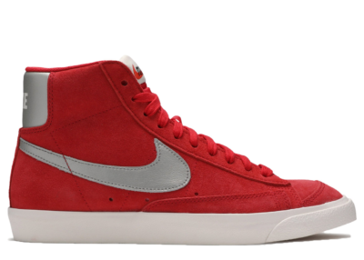 "Nike Blazer Mid '77 VNTG ""University Red"" CJ9693-600"