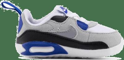 Nike Max 90 Crib TD White  CI0424-103