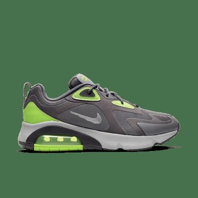 Nike Air Max 200 Winter Grey BV5485-002